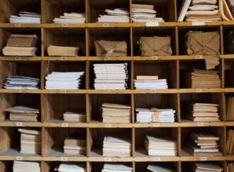 Zrób porządek w archiwum i przekaż dokumenty do zniszczenia