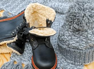 Ubrania na zimę z Chin dla dużych i małych – postaw na jakość!