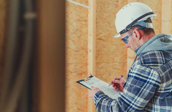 Inwentaryzacja budynku – czym jest, kto wykonuje?